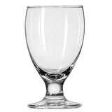 Libbey-3712 10 1/2 oz Embassy Banquet Goblet Glass