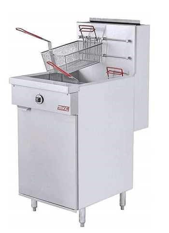 Gas Floor Fryer MKE-FG-160