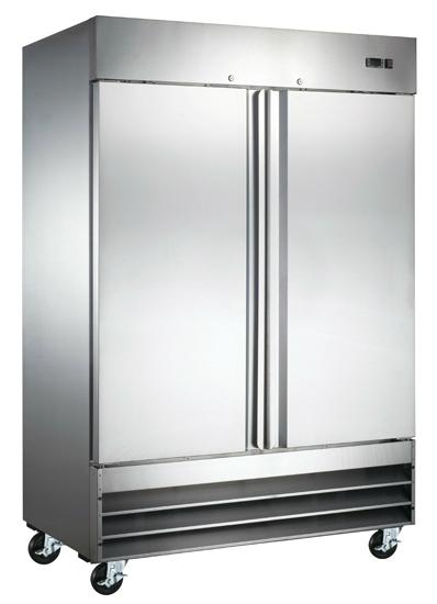 Reach-in Refrigerator