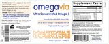OmegaVia Fish Oil AutoShip