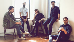 ¿Qué tendrá Fleet Foxes?
