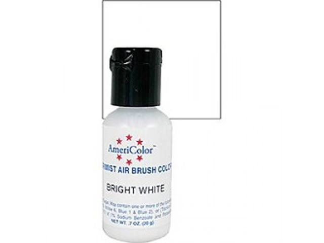 Bright White Airbrush .65oz