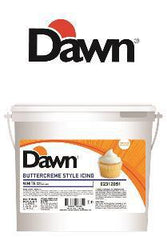 Dawn Buttercream White - 1 lb