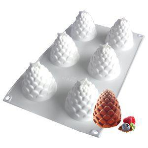 Pine Cone Silicone Baking & Freezing Mold