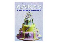 Creating Celebration Cakes Book