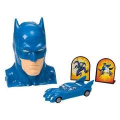 Batman to the Rescue - 4 piece Set