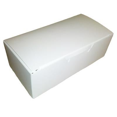 Candy Box White 1/2 lb