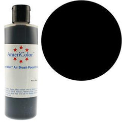 Super Black Airbrush 4.5