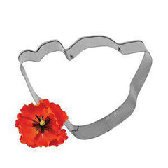California Poppy Petal Cutter - JR