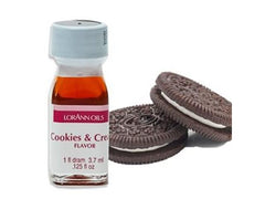 Cookies & Cream 1 dram