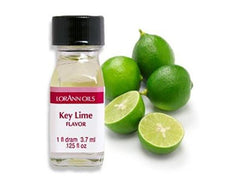 Key Lime 1 Dram