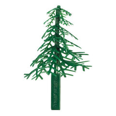Evergreen Trees - Pkg of 6