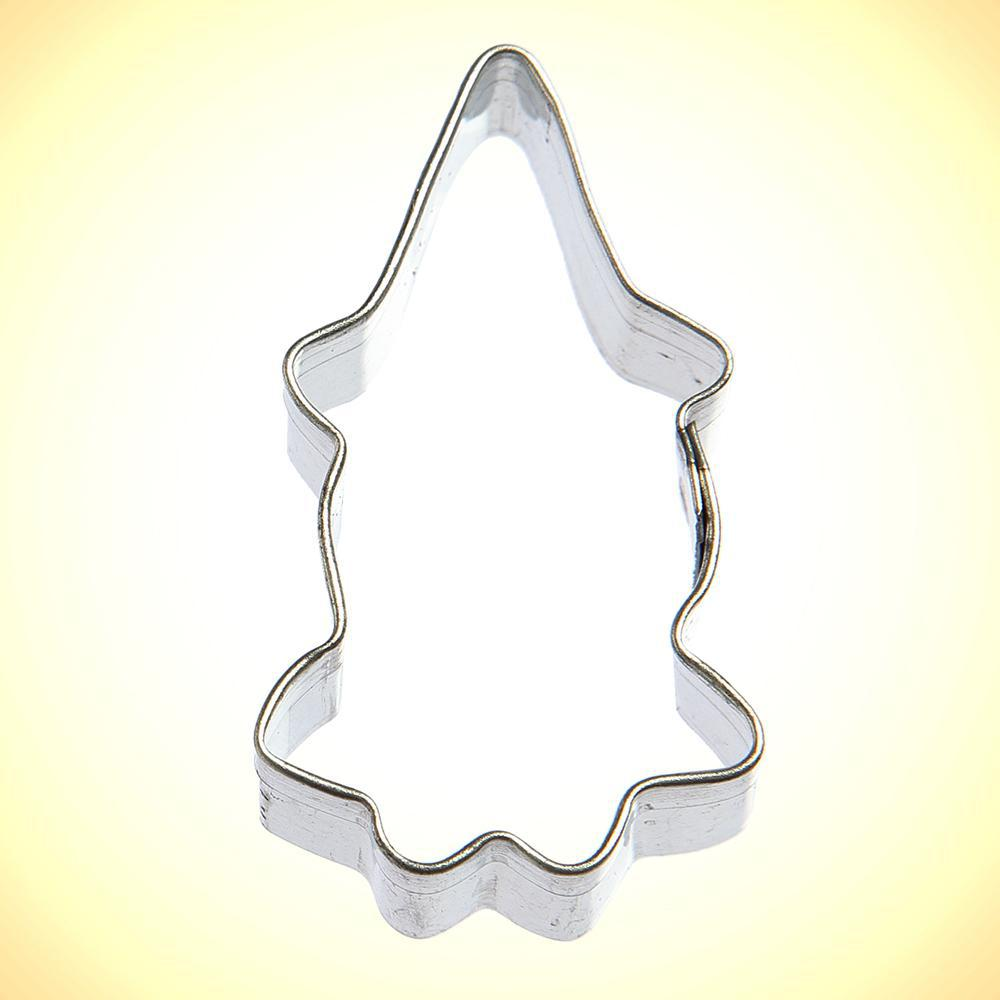 Mini Clown Cookie Cutter - 2""