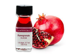 Pomegranate 1 dram
