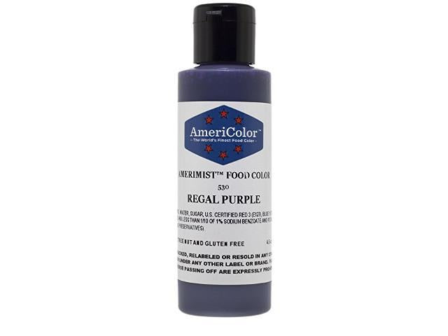 Regal Purple Airbrush 4.5