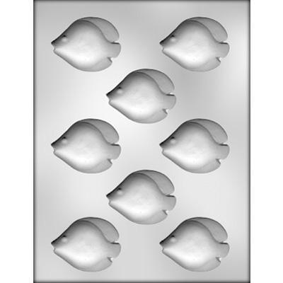 Tropical Fish Chocolate Mold