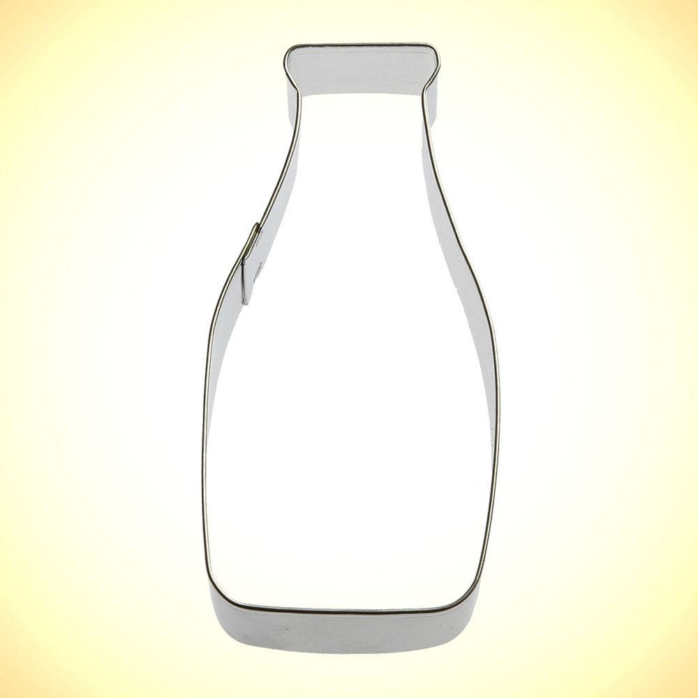 Milk Bottle - 4.5""