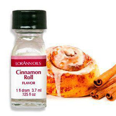 Cinnamon Roll Oil