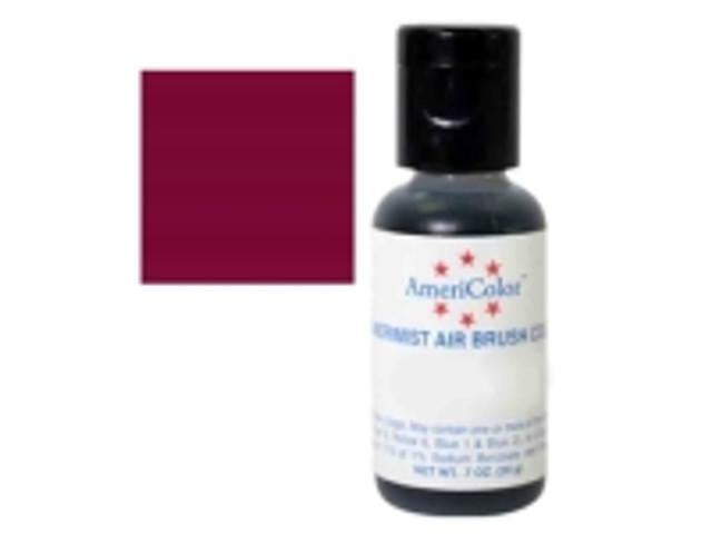 Burgundy Airbrush .65oz