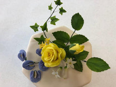 Basic Gumpaste -  June 26th & 27th - from 10:00am to 4:00pm