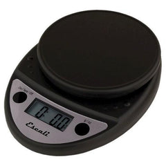 Digital Scale Primo - Black