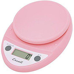Digital Scale Primo - Soft Pink