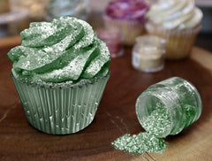 Christmas Green Tinker Dust - Bakell