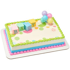 BABY Blocks - 5 piece Set