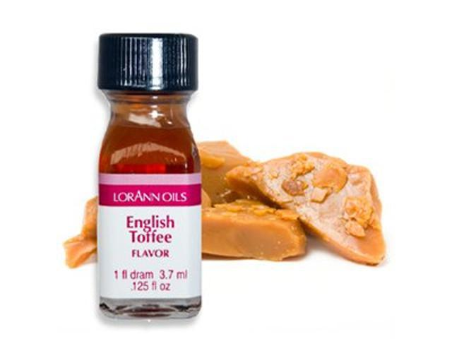 English Toffee 1 Dram