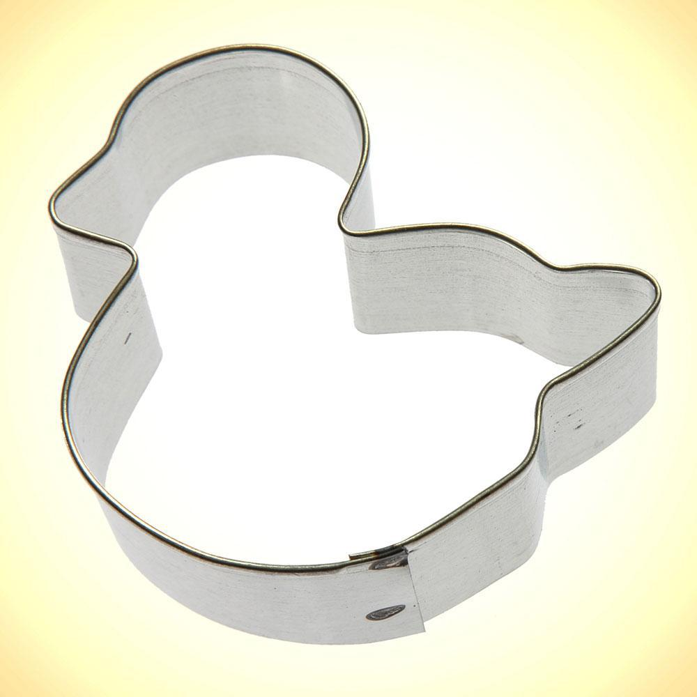 Duckling Cookie Cutter - 2.5""