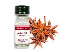 Anise Oil 1 Dram