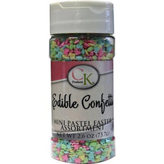 Confetti - Mini-Easter Assortment- 2.6oz