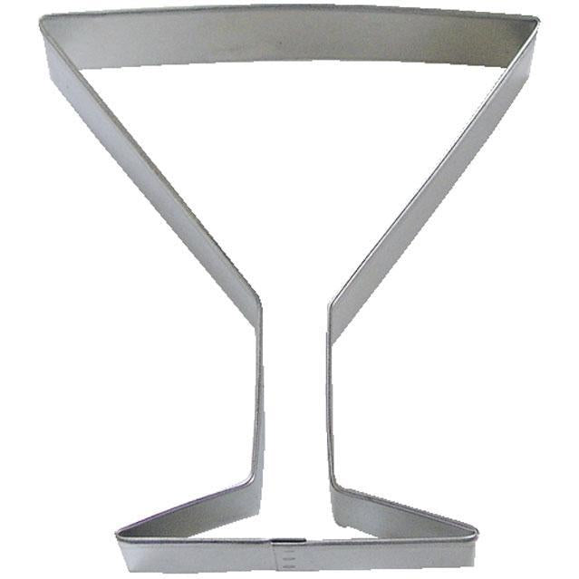 Martini Glass - 4""
