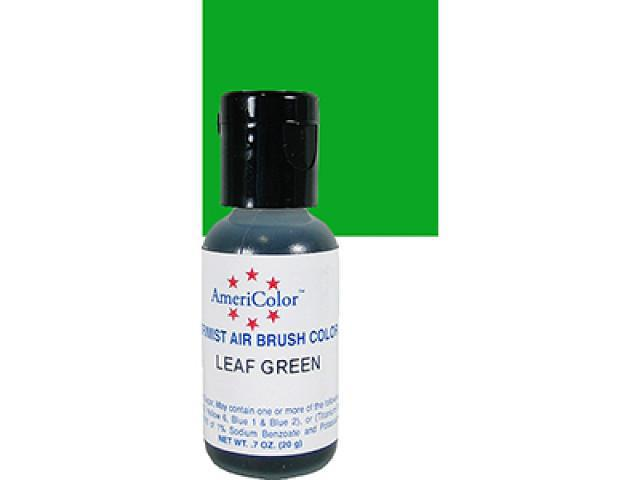 Leaf Green Airbrush .65oz