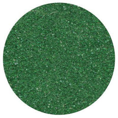 Sanding Sugar Green - 4oz