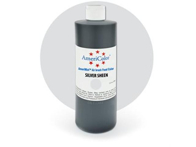 Silver Sheen Airbrush 4.5oz.