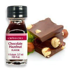 Chocolate Hazelnut 1 dm