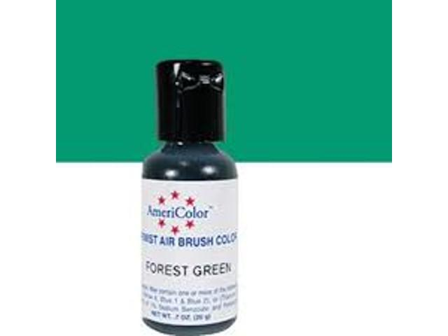Forest Green Airbrush .65oz