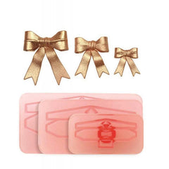 Bow Cutters - Small - sizes 1-3