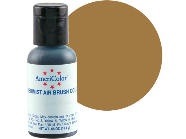Warm Brown Airbrush .65oz