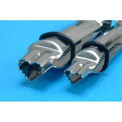 Crimper-Hrt Serrated Set of 2