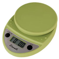 Digital Scale Primo - Taragon Green
