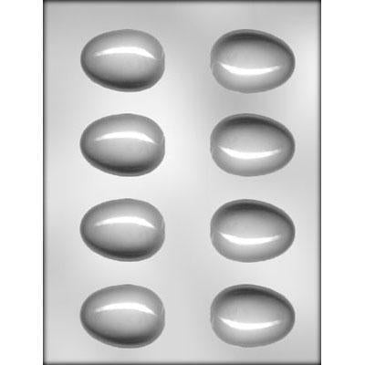 Eggs Candy Mold