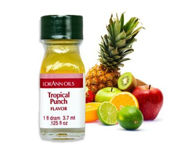 Tropical Punch 1 Dram