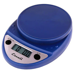 Digital Scale Primo - Royal Blue
