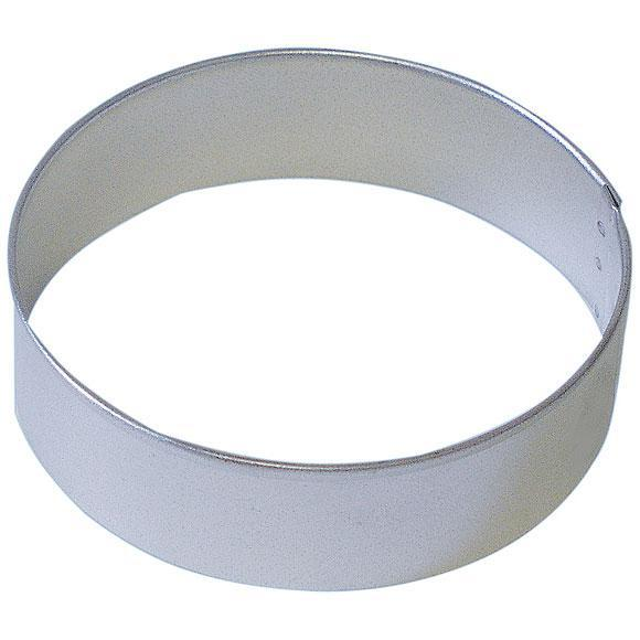 Round Cookie Cutter - 3.5""