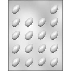 Egg 1-3/8 in Candy Mold