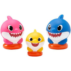 Baby Shark Family Fun DecoSet