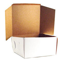 Boxes and Containers - 10""