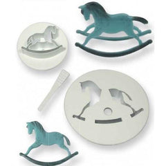 Rocking Horse Set of 2 - 521